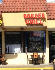 Border Grill